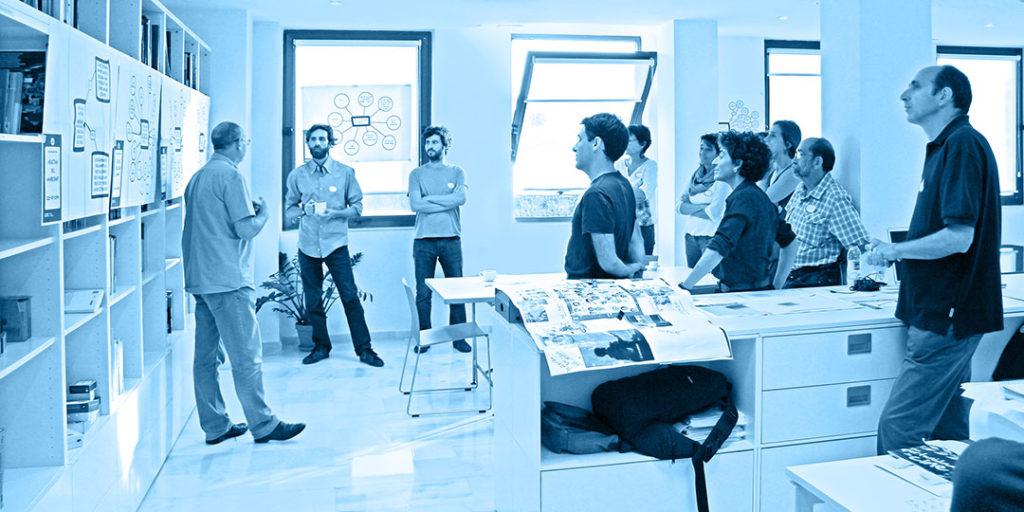 Agencia de Branding, Wayfinding y Señalética