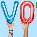 ¿votar? o ¿ser votante?