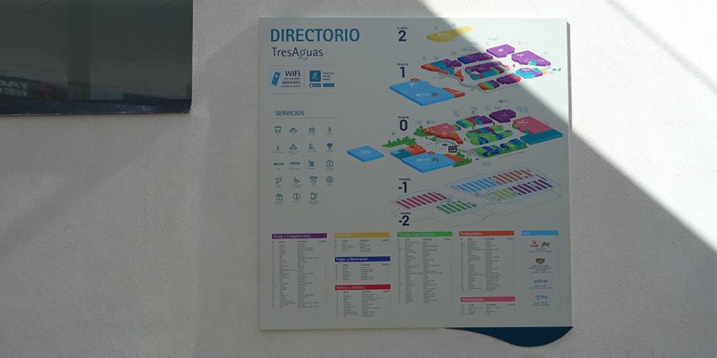Directorio TresAguas